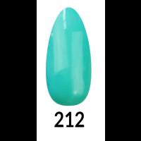 Layla Gel Polish Smalto Gel Semipermanente - 212 - Moofushi Tiffany
