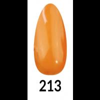 Layla Gel Polish Smalto Gel Semipermanente - 213 Camel