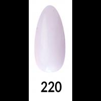 Layla Gel Polish Smalto Gel Semipermanente - 220 - Nearly Pink