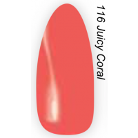 Layla Gel Polish Smalto Gel Semipermanente - 116 JUICHY CORAL