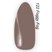 Layla Gel Polish Smalto Gel Semipermanente - 122 FOGGY FOG