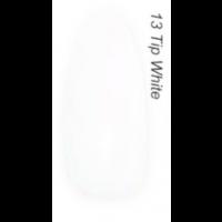 Layla Gel Polish Smalto Gel Semipermanente - 13 TIP WHITE