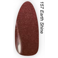 Layla Gel Polish Smalto Gel Semipermanente -  157 HEART SHINE