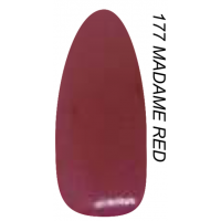 Layla Gel Polish Smalto Gel Semipermanente -  177 MADAME RED
