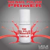 Layla Nail Polish PRIMER da 5 ml