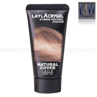 LAYLACRYGEL NATURAL COVER 60 ML