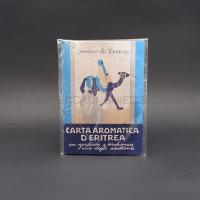 Carta Aromatica Di Eritrea Essence du Touareg 24 listelli