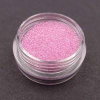 Caviar Microperle Pink.