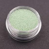 Caviar Microperle Verde Mela