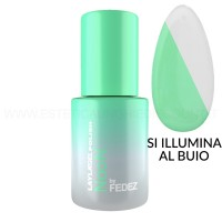 Smalto Semipermanente Noon By Fedez - MOON SAFARI Top Coat Fluorescente.