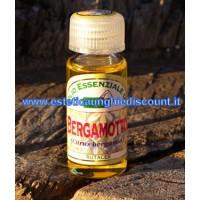 Olio Essenziale di Bergamotto