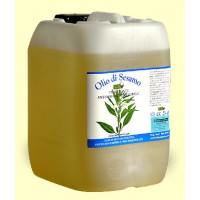 Olio di Sesamo Puro da 5000 ml