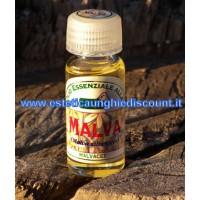 Olio Essenziale di Malva