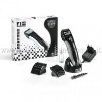 Tosatrice/Rasoio KIEPE ricaricabile F1 Titan-Ceramic HD