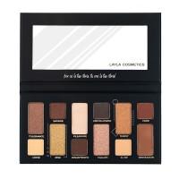 Palette Make-uP  #Redemption - Layla Cosmetics