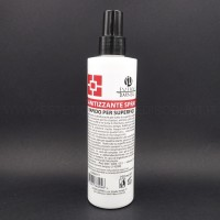 Sanitizzante Spray rapido per superfici - Spray 250 ml