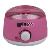 KIEPE DNA Evolution Scaldacera Depilatoria a caldo 400ml Professionale col. ROSA