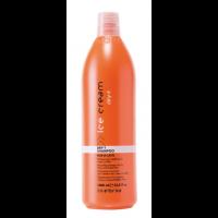 Dry-T Shampoo Ice Creme Inebrya Fior di Latte da 1000ml
