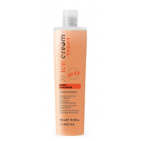 Daily Shampoo Ice Creme Inebrya all'arancia speziata 300ml