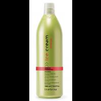 Energy Shampoo Ice Creme Inebrya alla Liquerizia da 1000 ml