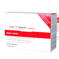 Energy Lotion anticaduta Ice Creme Inebrya