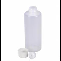 Bottiglietta Vuota in plastica da 100 ml