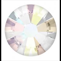 100 Swarovski Crystal Xilion Rose crystal aurore boreale 2.15mm 4202831