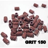 Cilindretti abrasivi per fresa Grana 150 conf. p.z. 100