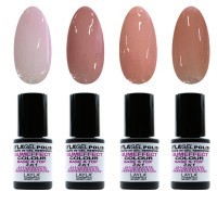 SET GUMEFFECT COLOUR LAYLA SMALTO SEMIPERMANENTE