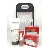 Set regalo Cura Viso BYOTHEA Luxury Care AntiAge Azione Intensiva