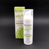 BYOTHEA VitaCity Vitamina C Siero viso rivitalizzante