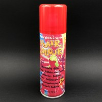 Hair Color spray colore Fluo Rosa