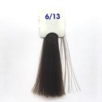 Crema Colorante INEBRYA Bionic Color senza ammoniaca Professionale Permanente 6.13 Biondo Scuro Beige