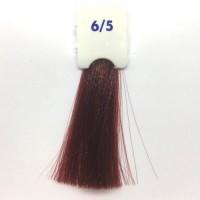 Crema Colorante INEBRYA Bionic Color senza ammoniaca Professionale Permanente 6.5 Biondo Scuro Mogano
