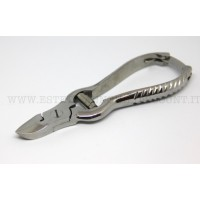 Tronchese in Acciao Inossidabile Stailess Steel - 0680 - 13cm