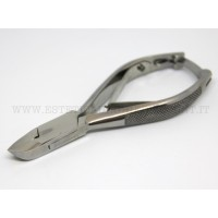 Tronchese in Acciao Inossidabile Stailess Steel - 0691 - 13cm