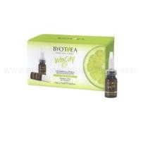 BYOTHEA VitaCity Vitamina C pura rivitalizzante in fiale