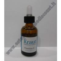 Vitamina C dr Kraut 30ml