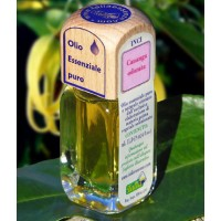 Puro olio essenziale d'origine convenzionale di YLANG YLANG 1 (Cananga odorata)