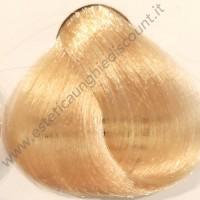 Tinta Superschiarente Professionale per capelli con ammoniaca Inebrya 11.3