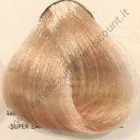 Tinta Superschiarente Professionale per capelli con ammoniaca Inebrya 12.22