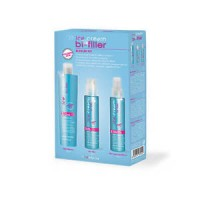 BI-Filler Kit Ice Creme Inebrya all'acido ialuronico
