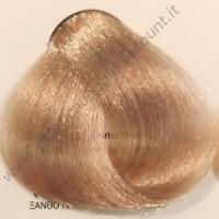 Tinta Superschiarente Professionale per capelli con ammoniaca Inebrya 11.2
