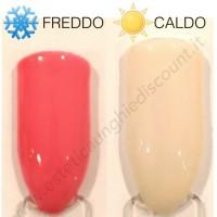 Gel Unghie Colorato UV/LED Termico - T4
