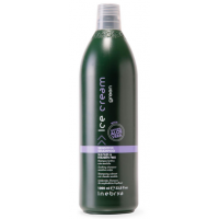 Sensitive Shampoo Ice Creme Inebrya all'aloe vera da 1000 ml