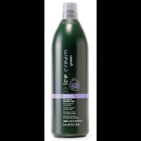 Sensitive Shampoo Ice Creme Inebrya all'aloe vera da 1000 ml