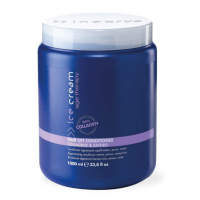 Hair Lift Conditioner Ice Creme Inebrya al collagene e zaffiro da 1000 ml