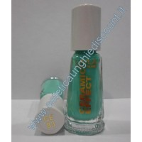 Layla nail polish Smalto Ceramic Effect CE83