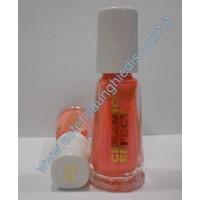 Layla nail polish Smalto Ceramic Effect CE85