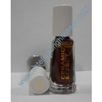 Layla nail polish Smalto Ceramic Effect CE87